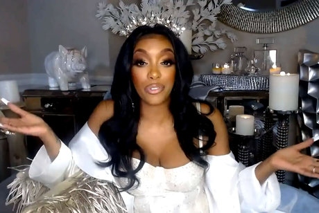 Rhoa 1226 Will Porsha Have Any Of The Wives As Bridesmaids