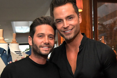 Josh Flagg Husband Martini Recipes