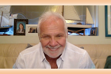 Below Deck Aftershow 817 Captain Lee Calls Francesca Rubi Breath Of Fresh Air