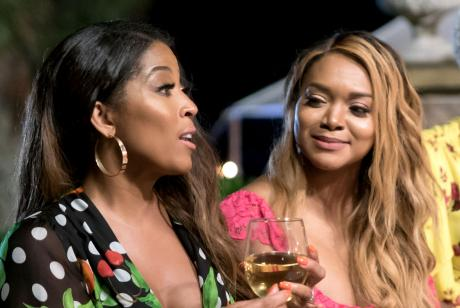 Married To Medicine Season Editors Picks 617 Who Is On Good Terms Going Into The Reunion Itok Exclusives