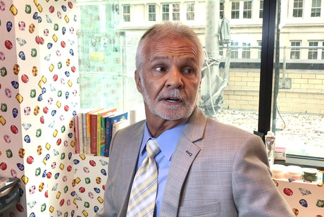 "Captain Lee Rosbach Calls Out the ""Deplorable"" Behavior of the Below Deck Season 7 Crew"