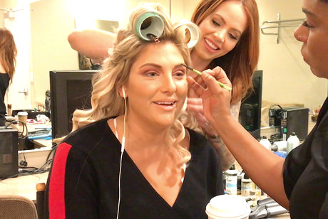The RHOC Season 14 Reunion Looks Revealed