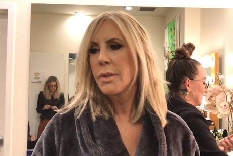 How Would the Other Real Housewives Rate Braunwyn Windham-Burke's First Season?