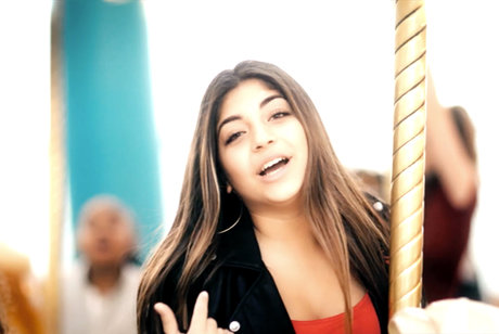 "Milania Giudice's ""I Can't Wait To Grow Up""  Official Music Video"
