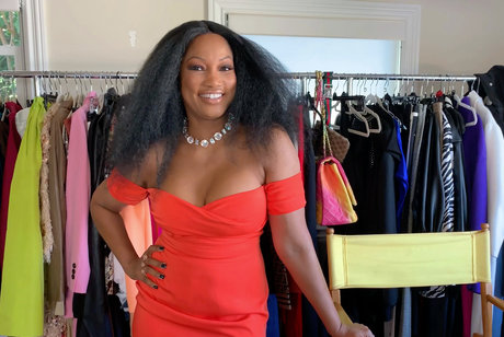 Garcelle Beauvais Reveals How She Found Out She Was Going to Be A Real Housewife