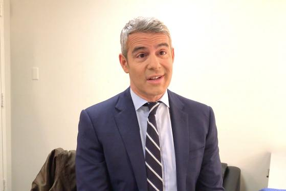 Andy Cohen Reveals Why He's So Excited for This Married to Medicine Reunion