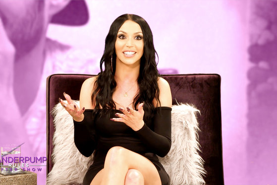 Are Scheana Shay and Adam Spott Dating?!