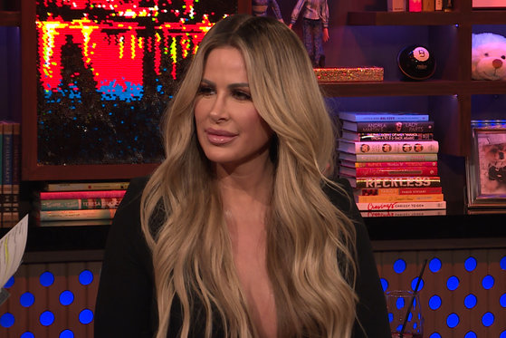 Is Kim Zolciak-Biermann Happy for Porsha Williams?