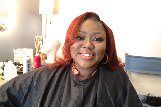 LaTocha Scott on Why This Xscape Reunion is Different