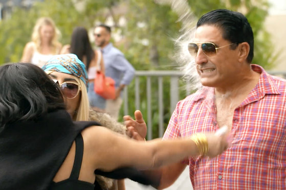 Your First Look at Shahs of Sunset Season 8