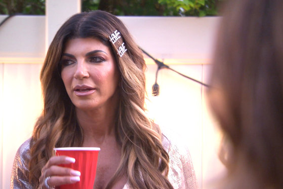 Your First Look at the RHONJ Season 10 Finale!