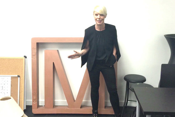 Hear Tabatha Coffey's First Impressions of Real Estate Concierge