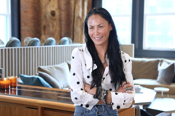 Jules Wainstein Said The Real Housewives of New York City Weren't the Most Welcoming