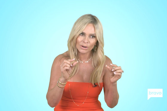 The RHOC Cast Offer Their Season 1 Selves Some Advice