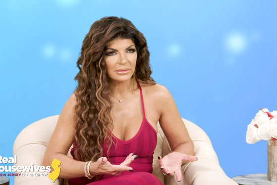 Teresa Giudice Reveals How Her Girls Are Handling Joe's Deportation