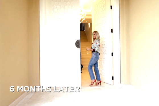 Tour Caroline Stanbury's Dubai Home