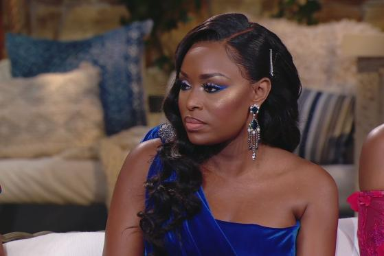 Quad Webb-Lunceford Said She Was the Star of Married to Medicine?