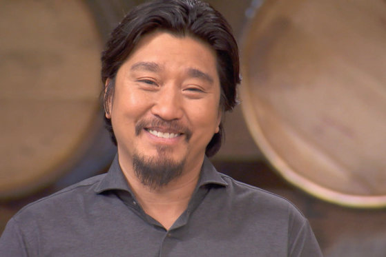 Top Chef Alum Ed Lee Returns to Top Chef