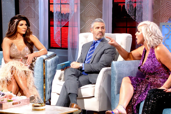 Exclusive: The Real Housewives of New Jersey Season 10 Reunion Trailer