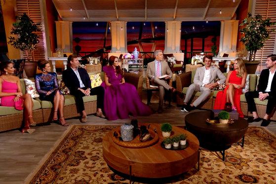 The Southern Charm Cast Reveals Which Other Bravolebs They're Friends With