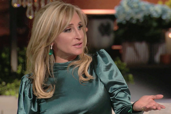 Does Sonja Morgan Think She Took Things Too Far With Tej in Miami?