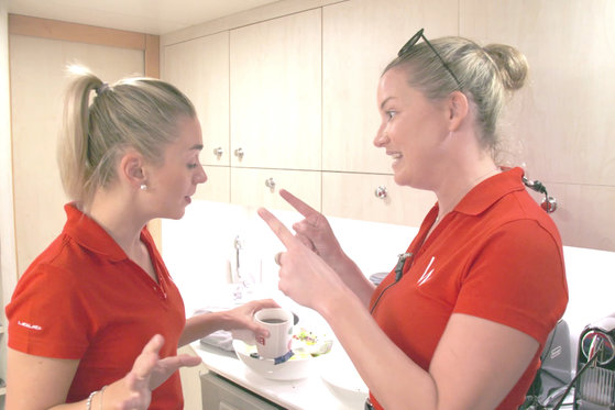Your First Look at Below Deck Mediterranean Season 5