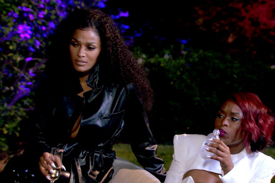 Joseline Hernandez Comes to Married to Medicine!