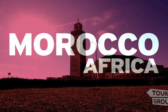 Tour Group Guide to Morocco