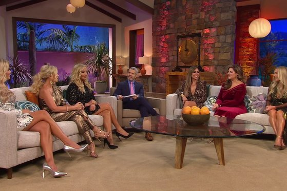 Kelly Dodd Says Her Ideal RHOC Threesome Would Be With Andy Cohen and Jim Edmonds