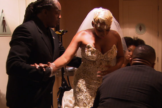 Will NeNe Walk Down the Aisle?