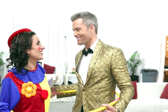 In the Ring: Ryan Serhant