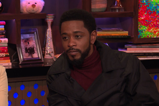 LaKeith Stanfield on the Alternate 'Get Out' Ending