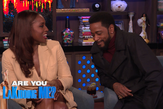 How Well Does Issa Rae Know LaKeith Stanfield?