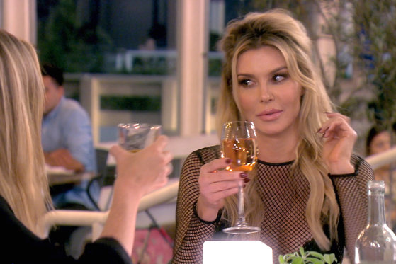 Next on RHOBH: Brandi Glanville Is Back!