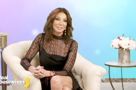 Danielle Staub Reveals Why She's Still Living in Marty Caffrey's House
