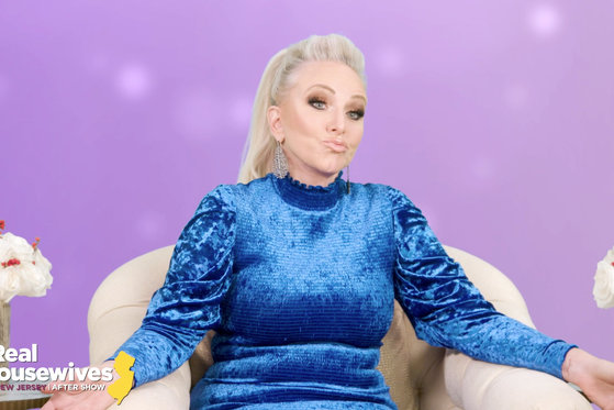"Margaret Josephs: Jennifer Aydin ""Thinks She's Mini-Teresa"""