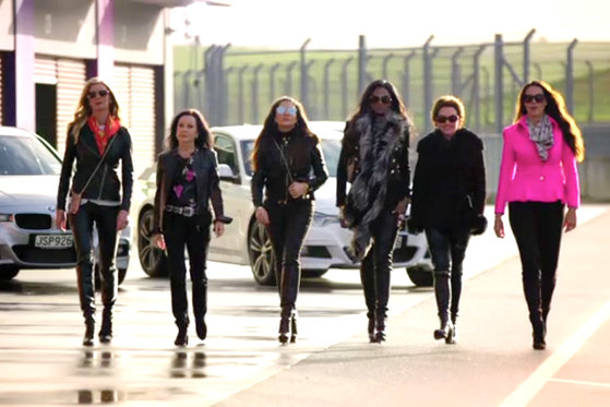 Meet the Real Housewives of Auckland!