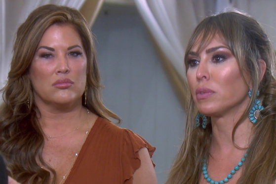 Next on RHOC: A Dramatic Finale