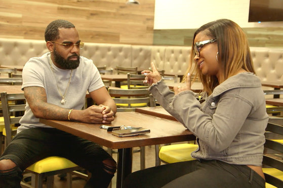 Todd Tucker Is Sending Kandi Burruss Mixed Signals About Having Another Baby