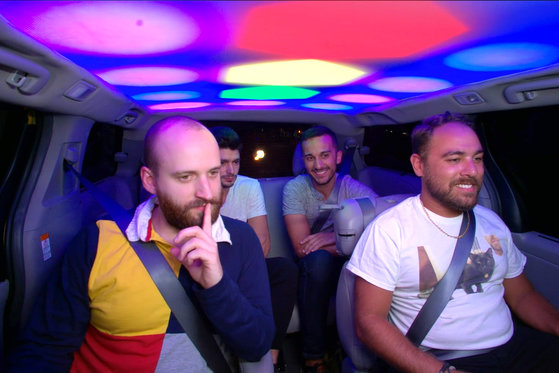 Get You a Man Who Watches the Golden Girls AND Dominates in the Cash Cab