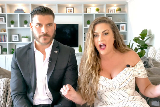 Your First Look at the Vanderpump Rules Season 8 Virtual Reunion!