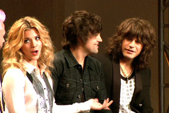The Band Perry's Sibling Style Squabbles
