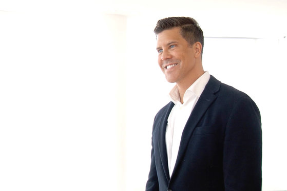 It's Official: Fredrik Eklund Is Moving His Entire Family to L.A.