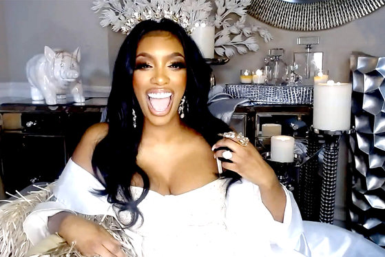 Porsha Williams Reveals If Any Atlanta Ladies Will Be in Her Bridal Party