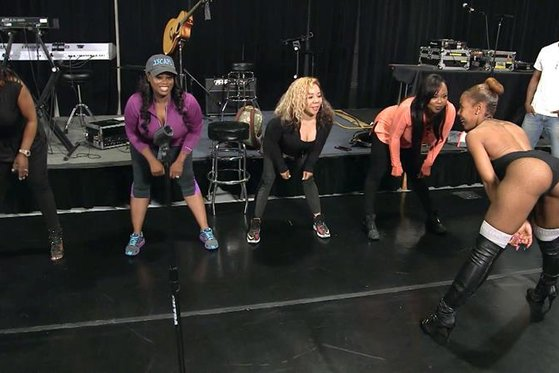 Xscape is Back!
