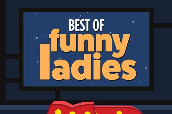 Best of Funny Ladies
