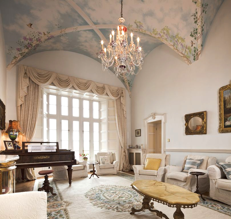 Cheap Rental Rooms: Cheap Castle Rentals For Vacation: Book These Affordable