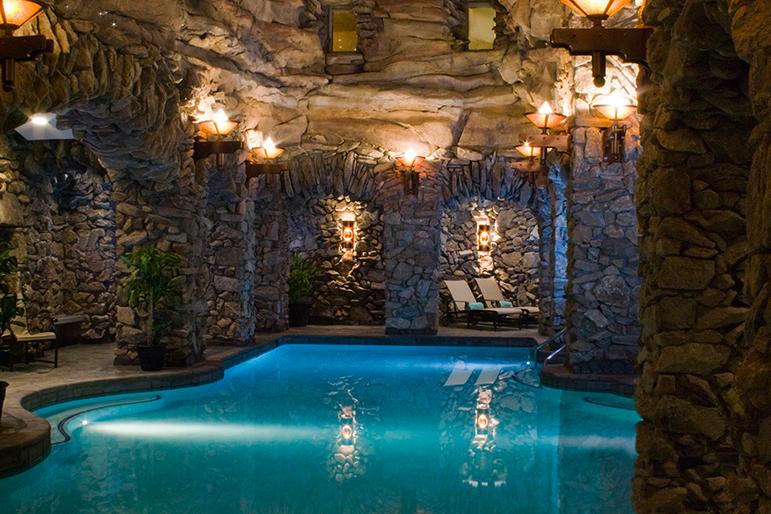 Best Indoor Pools In The World Jetset