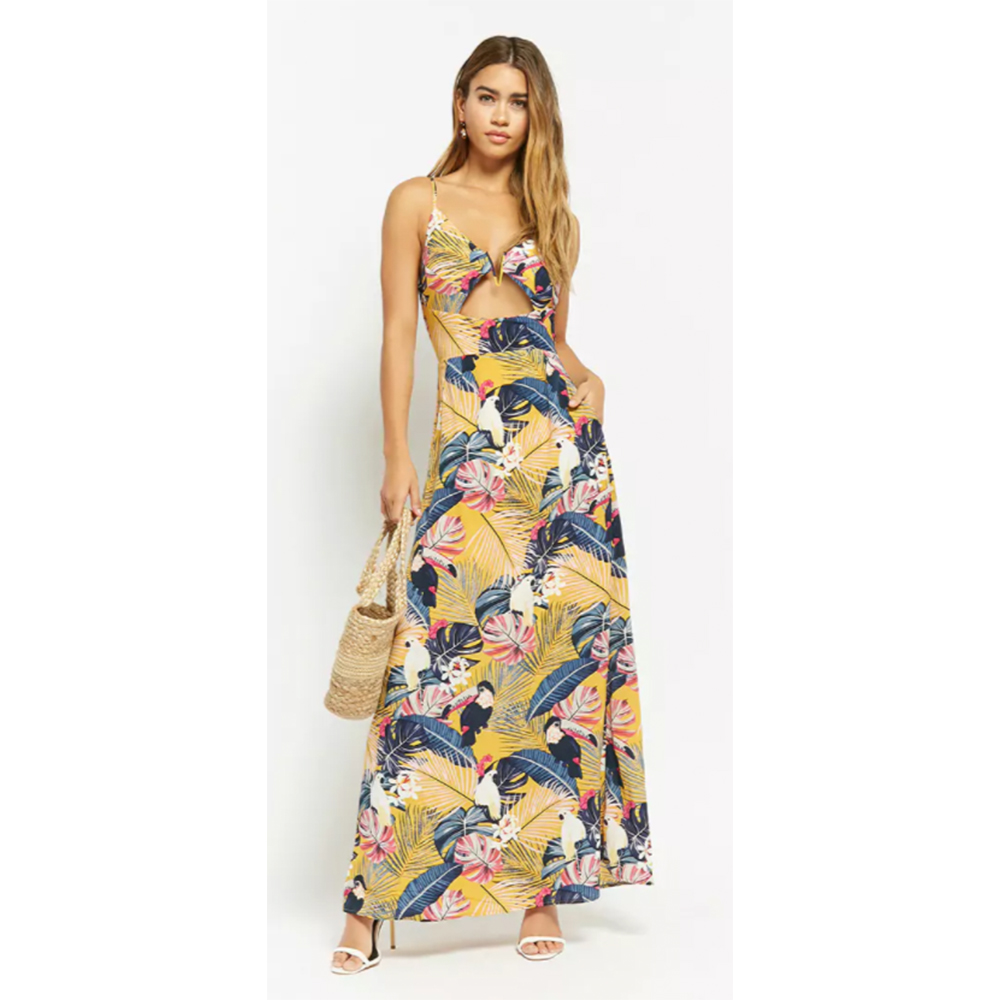 9a8454132647 Maxi Dresses for Summer 2018: Best Long Dresses to Buy | Lookbook