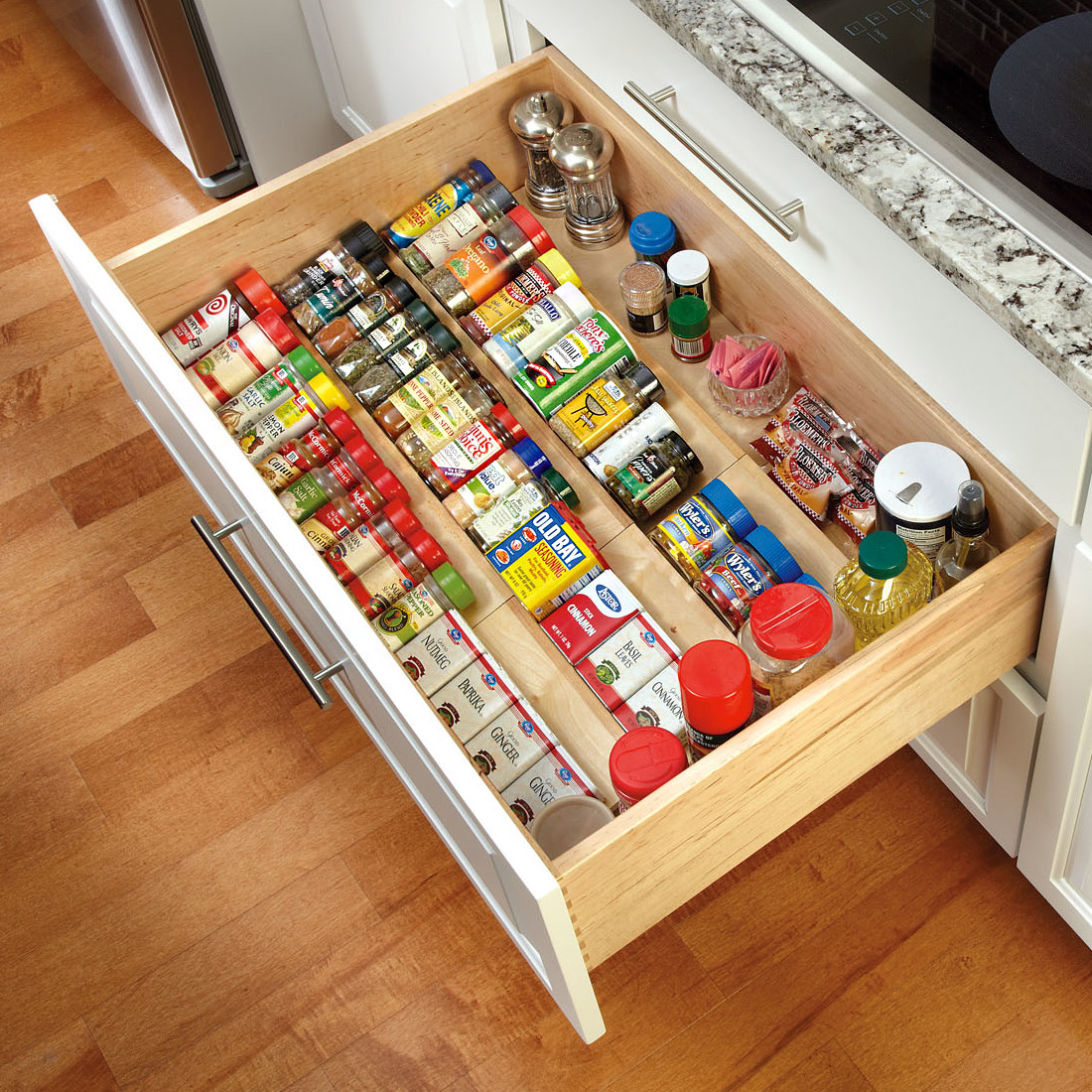 Lynk Professional Roll Out Cabinet Drawer